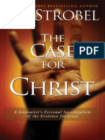 The Case for Christ by Lee Strobel, Chapter 1