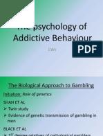 The Psychology of Addictive Behaviour...khyxtdrzwxetrcytvubyiunoimiknoubyiutvcrytxecrfyvubyiunoim