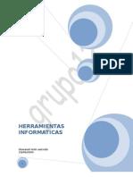 HERRAMIENTAS INFORMATICAS 2
