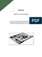 Amarna City