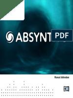 Absynth 5 Manual Addendum English