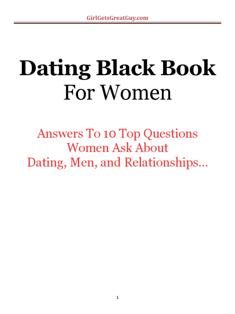 top questions to ask a man when dating