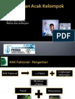 rancanganacakkelompokfaktorial-120706223400-phpapp02