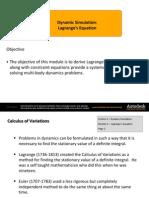 Section4 Module6 Lagranges Equation (1)