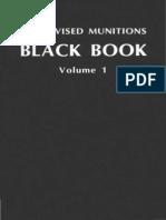 Improvised Munitions Black Book Vol 1