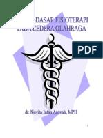 Buku Ajar Kuliah Fisioterapi