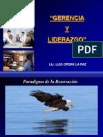 1. (28.11.09) Prof Lcdo Luis Orsini - Paradigmas Gerenciales