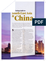 The Idealog Guide to Southeast Asia and China