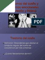 Trastornos Del Sueo y Trastornos Emocionales 2O10