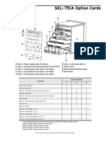 Overcurrent and Earth Fault Relay
