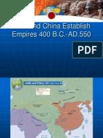 indias first empires