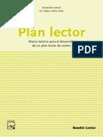 Edu. & Ped. Plan Lector