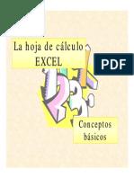 Microsoft PowerPoint - La Hoja de Calculo EXCEL_Pdf