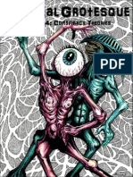 Surreal Grotesque Issue 15