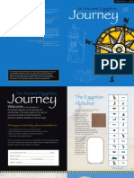 A workbook on Egypt