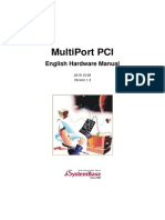 MultiPort PCI