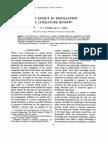 Salt Effect in Distillation_ a Literature Review
