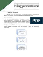 Electronica de Putere Cu PSIM