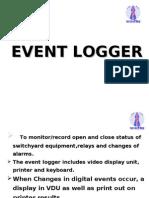 Event Logg