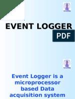 EventLoggers