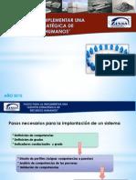 Competencias Zinsa2012