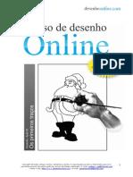 Curso-de-Desenho-Online-Nível-Iniciante-Os-primeiros-traços-Aula-02-Grátis