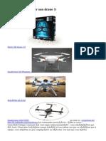 Choisir son drone !