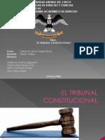 Derecho de La Magistratura (2)