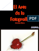 Arte y Fotografia