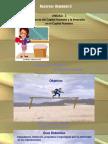 Capacitaxion y Desarrollo de Recursos Humanos