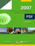 avances2007 Cucba