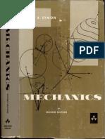 Mechanics Symon