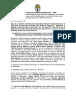 Acta 03 de la CNO