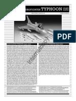 tornado aircraft