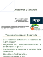 Telecomunicaciones_Desarr_Sagasti