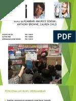Buku Bergambar (Slide)