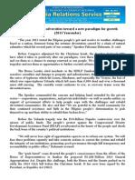 dec28.2013_bBreaking through adversities toward a new paradigm for growth (2013 Yearender)