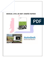 Manual Microgeo Civil 3D Rhp