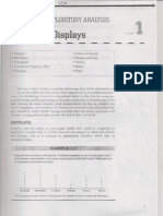 AP Statistics - Exploritory Analysis