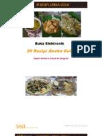 Resepi Gulai