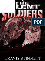 The Silent Soldiers Book 1 (Young Adult Paranormal/Vampire Series