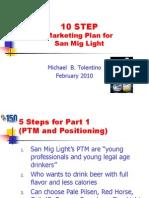 v4710stepproductmarketingplantolentino-100521081710-phpapp02