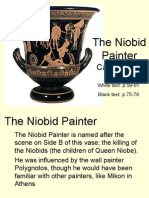 The Niobid PainterJSE