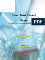 Project in Steel Design