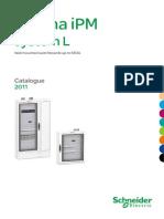 Prisma iPM System L Catalogue 2011