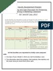 Faculty Development Program Schedule.doc