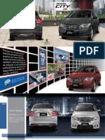 Brochure City 2013