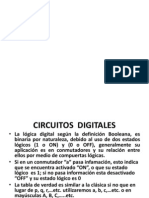 circuitos digitales