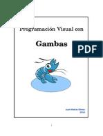 Nuevo Manual de Gambas v2 (14 Oct 2010)