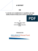50077661-A-STUDY-ON-COMPETENCY-MAPPING-OF-THE-EMPLOYEES-OF-RELIANCE-MUTUAL-FUND""